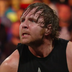 The look of a WINNER! #Ambrose #ExtremeRules http://t.co/krECTwHppo