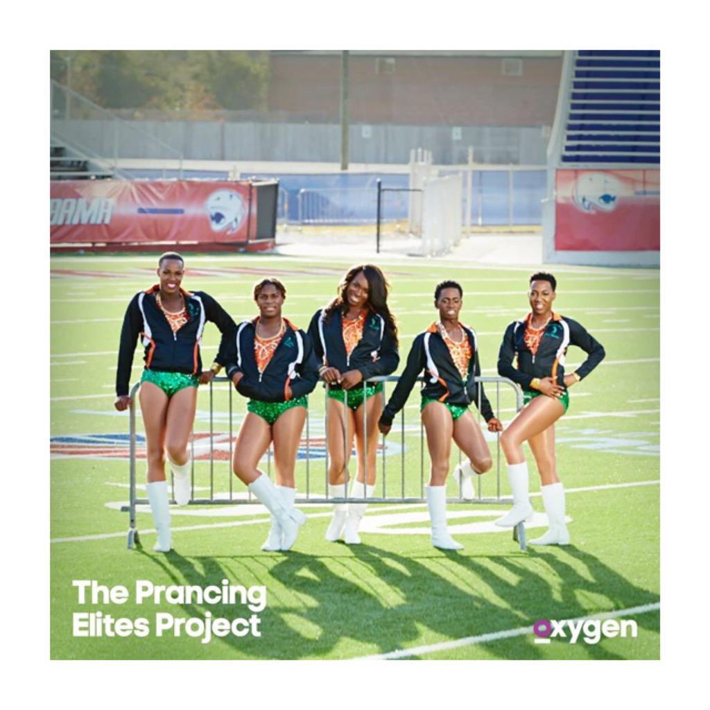 #Support! Turn on BRAVO now to support The Prancing Elites show! @PrancingElites #PrancingElites http://t.co/0Ry9CqgUTH