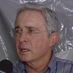 Expresidente Uribe anunció que apoyará al Gobierno si pide cárcel para cabecillas de Farc. http://t.co/uzVqTuIP45 http://t.co/Se1bzonupV
