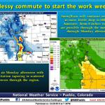 #cowx Messy AM commute; more snow / rain overnight. http://t.co/vH3EpVXHRQ