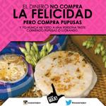 #DomingosDePupusas una frase para iniciar el rico ritual dominguero de las pupusas:3 http://t.co/Wht1n3IRb2