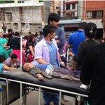 Casi 1 millón de niños afectados por sismo en #Nepal; viven en zonas afectadas, informa Unicef http://t.co/YV37txg0tS http://t.co/HnTictbHDA