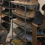 Productores de zapatos se declaran en riesgo por contrabando. http://t.co/RAoamUsOmK http://t.co/LtlSPuxYE7