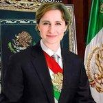 Yo quiero que una mujer como @AristeguiOnline @aristeguicnn sea mi presidente. @epigmenioibarra @DeniseDresserG http://t.co/VNZ78P4Xgq