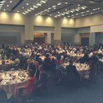 """RT @newstucker """"Great turnout for Project Grad celebration dinner at Knoxville Convention Center!#GRADSTARS15 http://t.co/2IbXXzthvk"""""""