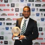 Celtic Young Player of the Year @Jasondenayer #CelticPOY (NM) http://t.co/q2DV84s720