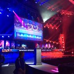 First up we have Boston College v Arizona State! http://t.co/bNWa1Z7ks2 #StormtheDorm http://t.co/mXFwbT7Z8e