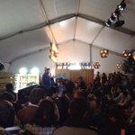 A esta hora en la #Filbo2015 @VLADDO en la Carpa Arcadia Suena http://t.co/QDI0xtd7ST