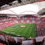 Seja onde for Eu apoio com fervor A equipa do meu coração Que me enche de emoção Amo-te meu Benfica #CarregaBenfica http://t.co/u4ivADQbK1