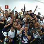 Remo campeão do 2º turno do Parazão. Equipe garante vagas nas Copas Verde e do Brasil em 2016. http://t.co/jc04THTD1K