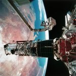 Amazing photos of U.S. spacewalks throughout the years http://t.co/qzE9ZoMaUB http://t.co/8YhBKONSBK