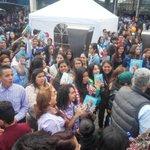 #LaEdadDeLaVerdad de @Juanjaramilloe se está tomando la #Filbo2015 http://t.co/CvJ2JjH6pK