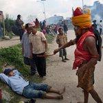 Casi un millón de niños en Nepal necesita ayuda tras sismos. http://t.co/eMjmnHNbzz http://t.co/NzpTBromTa