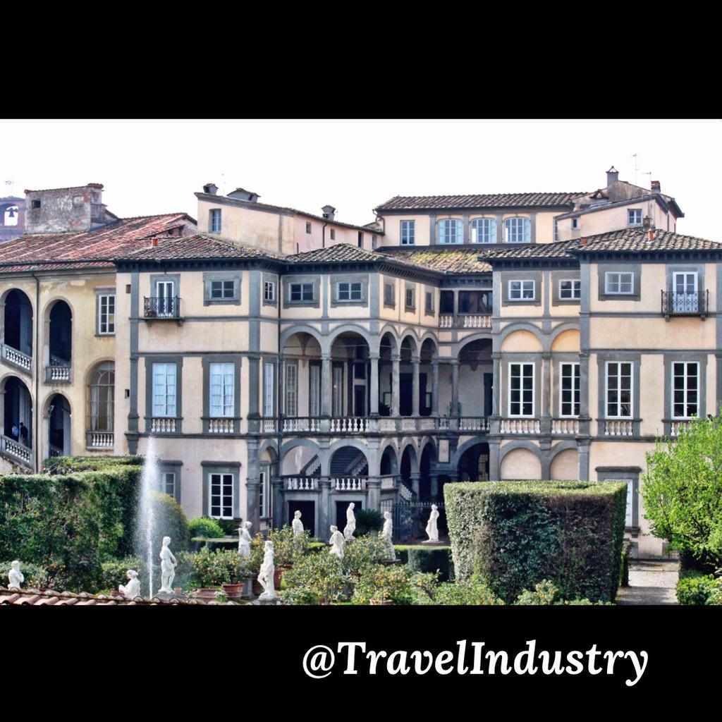 The beautiful city of #Lucca in #Italy #travel #traveltheworld #lp #travelbloggers http://t.co/gzfmo2pf0V