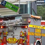 Strong winds have brought down signs and blown out glass in Auckland http://t.co/S9aGnFbLdz http://t.co/vSsnyqG1Fw