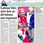 "Scotland : ""Labour hits new low"" ... u just feel they will find yet more lows http://t.co/HENIjllZcv"