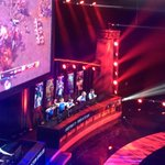 ASU just tied it up against Boston College. The winner of the next game goes to the #StormtheDorm Grand Finals! http://t.co/U7nvpY0joj