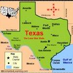 Best US State •Round of 32•  RT ~ Texas Fav ~ Kansas http://t.co/ICJw1MGASB