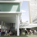 """Notícia maneira """"@JornalOGlobo: Passaporte que dá acesso a museus faz sucesso na cidade. http://t.co/diG7mqbnr9 http://t.co/1gpNCuXVRk"""""""