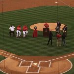 Thanks to the @Angels for this special moment that made me feel with Don Baylor and @Trouty20.Thanks for the memories http://t.co/I3yuzOYJ3W