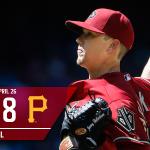 #Dbacks Tweets: FINAL: Pirates 8, #Dbacks 0 http://t.co/4mAzGRiRsa #MLB http://t.co/lIb2w8KOJ7