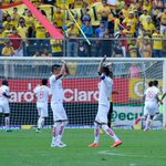 (FOTOS) Un Cachetazo a domicilio dio la victoria a Liga de Quito en el Monumental http://t.co/IWNDpTk2e7 http://t.co/0ycyIeMMuI