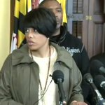 """Baltimore mayor stuns with remark on violent #FreddieGray protesters who """"wished to destroy"""": http://t.co/q10SpZXFKR http://t.co/RVhGPjSpM3"""