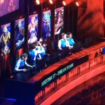 ASU will be moving on to the Grand Finals, which will be shown on ESPN2 at 6:30PM PDT. http://t.co/bNWa1Z7ks2 http://t.co/PeFpdtGF45