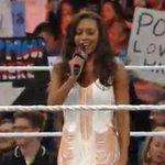 #BSN ¿Que notan en el evento de la WWE que se está celebrando en este momento por PPV? Imagen: @LModestti http://t.co/pwu8zckD6P
