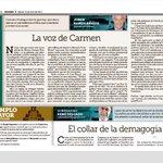 Nada asusta más a @EPN y su gabinete que saber que #Aristegui los investiga: @jorgeramosnews http://t.co/e7cALPdP5Q http://t.co/ETaWlJxZci
