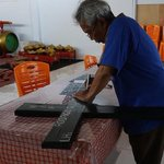 LOOK: Indonesian government prepares crosses, coffins for Veloso, other death-row convicts http://t.co/crmrEjc4sb http://t.co/YF3aSJEoMh