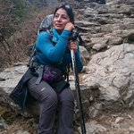 RT @AdityaRajKaul: Sad to hear about the death of Renu Fotedar at the Mt. Everest base camp after avalanche hit. #NepalEarthquake #RIP