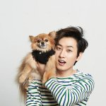 To her whose love didnt waver. Whos always there for him. Whos loyal. Who we love. Choco, rest in peace.#RIPChoco http://t.co/q5rsuCUT2c