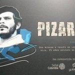 A 25años de su asesinato se acerca su sueño de paz #CarlosPizarro.Vean documental hoy 9pm @pizarreando @SenalColombia http://t.co/tHdKEOxi7B