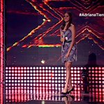 Dale RT si crees que #AdrianaTieneElFactorX #FactorXKids http://t.co/7iGAlrVRrv