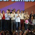 ¡Gracias de todo corazón! #SigamosConElCambio http://t.co/wQWYtnTU9K