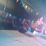 El feo, interpretado ante habitantes y visitantes de San Felipe por Martha Toledo. Festival de la Ciudad de #Oaxaca http://t.co/0HnQuDuDd3