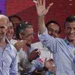 """@MauricioMacri festejó con la mira en las presidenciales:""""No tengamos miedo, hagámoslo juntos"""" http://t.co/6k4jsFrRMD http://t.co/Y6Nq7tDqSZ"""