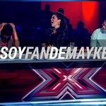 ¿Tú también como Dani eres fan de @MaykelOficial? Grítale al mundo con el HT #SoyFanDeMaykel #FactorXKids http://t.co/gtsDKTXBXP