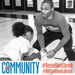 Voting closes tomorrow! Cast a vote for #RussellWestbrook for the #NBACommunityAssist Award now by giving this an RT. http://t.co/5qorJFXZPf
