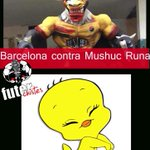 #BSC contra sus rivales [via @fuzosudaka] http://t.co/NN7ojQNzxO