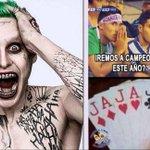 [GALERÍA] #AlianzaLima vs. #CésarVallejo: Estos memes dejó la final del #TorneodelInca > http://t.co/jHQf2xVCyU http://t.co/eq9W04dcjy