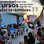 Acompañando al candidato a Presidente Municipal de #Tlaltizapán @diputadojoaquin  #JuntosLogramosMás #Morelos http://t.co/txLKmGB164
