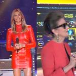 Fernanda Lima nos 50 anos da Globo / Fernanda Lima nos 100 anos da Globo #Superstar http://t.co/LUd8cBLIA6