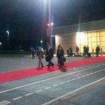 ¿No les parece un exceso de vanidad caminar por una alfombra roja para subirte al avión en tu propio país? Ufff... http://t.co/TZLQZkdbpw
