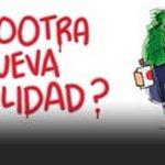 #ContraLaPared ¿Ooootra realidad?... @brozoxmiswebs, el payaso está de regreso #Opinión http://t.co/1dQxiTHPyL http://t.co/KMYyuNqejJ