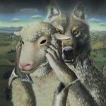 """Troféu de """"Lobo em pele de cordeiro"""" vai para: Edir Macedo http://t.co/mgyu1c45Wb"""