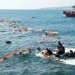 #DosierInternacional El mediterráneo, una tumba en el mar #Gráfico http://t.co/NKCLQYlRPA http://t.co/EtxABnlCgA