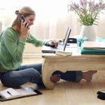 Conozca cómo trabajar desde la casa sin volverse loco http://t.co/QiQiIWaVRp vía @bbcmundo http://t.co/x4IK676MO3