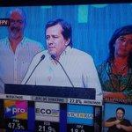 — PERDISTE, RECALDE. — CALMATE, MUDA. — ME VOY CON EL PRO, CHUPALA PUTO. http://t.co/Xzc4o2t87e